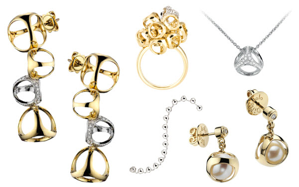 Di Modolo Jewelry The Best Photo Vidhayaksansad
